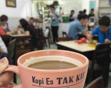 Kopi Legendaris Jakarta
